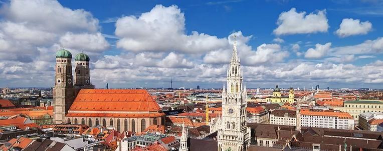 Eigentumswohnungen in München